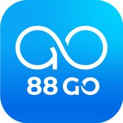 Ứng dụng đặt xe đường dài 88GO