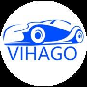Vihago- Nền tảng kết nối hành khách với phương tiện vận chuyển