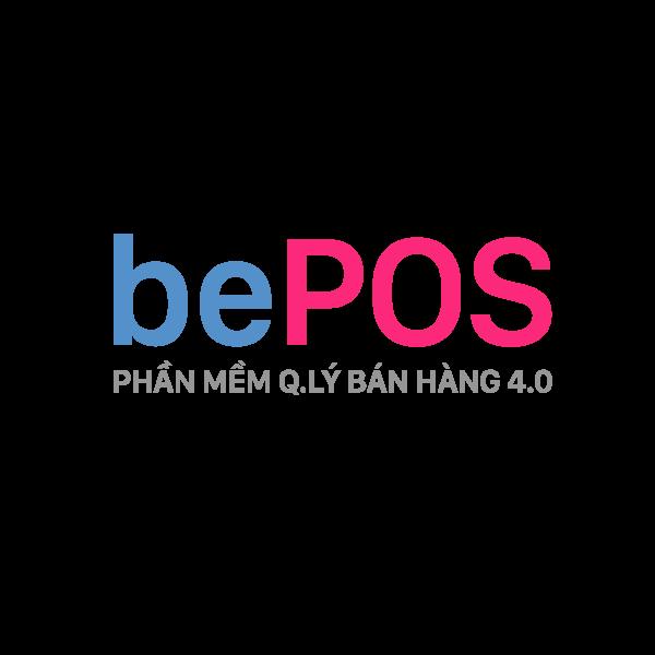 bePOS - Phần Mềm Quản Lý Bán Hàng 4.0