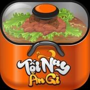 Mobile App Tối nay ăn gì/ Truly Asia Co,ltd