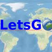 Công ty cổ phần đầu tư và phát triển công nghệ LetsGO