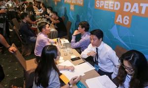 Chương trình bình chọn Startup Việt 2019 bước vào vòng hoàn thiện hồ sơ