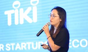 'Nhiều đất diễn cho startup tham gia sân chơi thương mại điện tử'