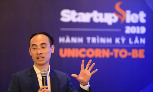 Startup cần tận dụng nhiều nguồn lực để tham gia thương mại điện tử