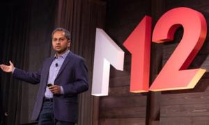 Microsoft và Dell rót hàng trăm triệu đôla vào các startup trí tuệ nhân tạo