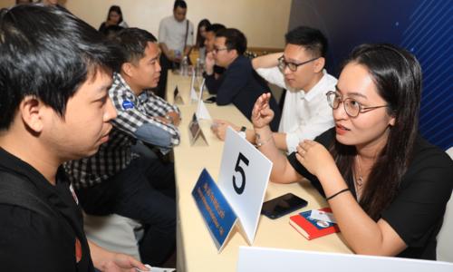 'Thị trường thương mại điện tử Việt đang ở giai đoạn vàng son'