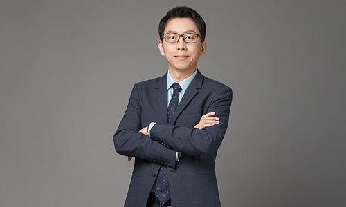 CEO HashQuark: 'Công ty sẽ mở rộng thị trường tại Việt Nam'