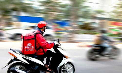 Dostavista nhận 15 triệu USD phát triển dịch vụ giao nhận MrSpeedy tại Đông Nam Á