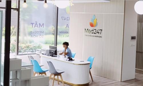 Startup 'phòng khám số' Việt nhận vốn từ quỹ ngoại