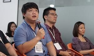 Startup cần tránh lan man khi thuyết trình gọi vốn