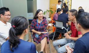 Startup Việt 2019 mở 'lò đào tạo' khởi nghiệp
