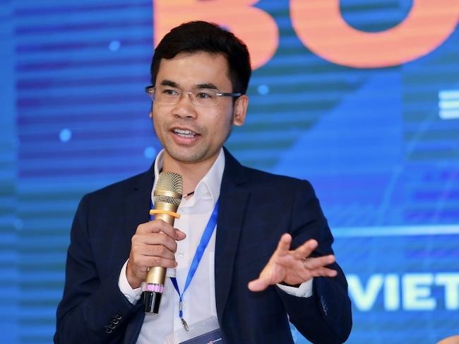 Giám đốc công nghệ Dell Technologies khuyên các startup chỉ nên xuất ngoại khi đã thành công trong nước.