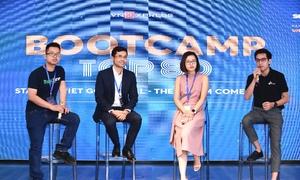 'Lò đào tạo' khởi nghiệp tại Startup Việt 2019