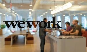 Wework có thể bị SoftBank nắm quyền kiểm soát