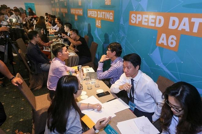 Đã có hơn 400 hồ sơ đăng ký tham dự Startup Việt 2019