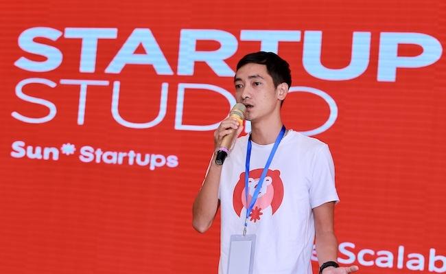 Sun* Startups sẵn sàng hỗ trợ cho những