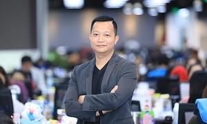 Startup kỳ vọng ở buổi gặp gỡ nhà sáng lập Tiki