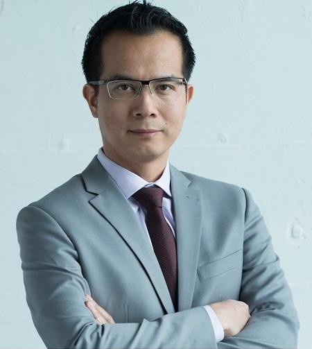 Ông Trần Vinh Dự - thành viên ban điều hành cấp cao của Ernst & Young (EY) phụ trách tư vấn M&A, chiến lược và tái cơ cấu tại Việt Nam và khu vực Đông Dương.