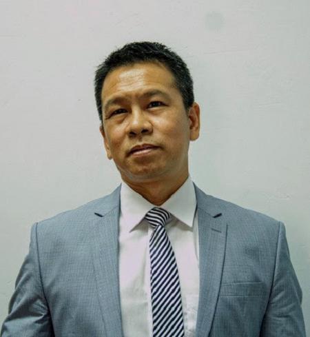 Ông Nguyễn Bá Ngọc - Nhà sáng lập và Chủ tịch HĐQT Công ty truyền thông đa phương tiện NBN Media