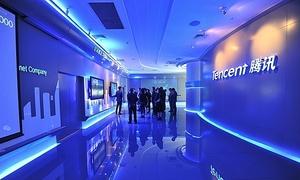 Tencent đầu tư mạnh vào các kỳ lân công nghệ
