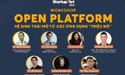 Chuyên gia hướng dẫn startup hợp tác với siêu ứng dụng