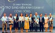 Đề án 844 nhận giải thưởng Én Xanh 2019