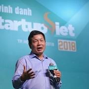 Ông Trương Gia Bình khuyên giới trẻ khởi nghiệp đừng nên sợ hãi