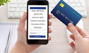 Thị trường ví điện tử dự báo đạt 114 tỷ USD vào năm 2025