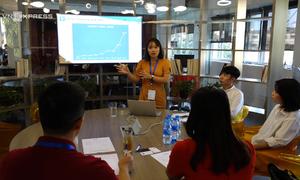 Mạng xã hội cho người trẻ 'mê' du lịch