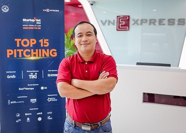 Mai Xuân Việt - CEO