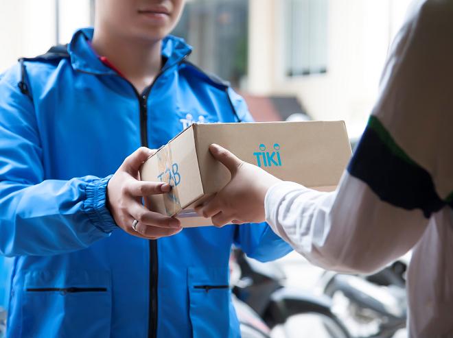 Tiki là một trong những startup hứa hẹn trở thành kỳ lân mới của Việt Nam.