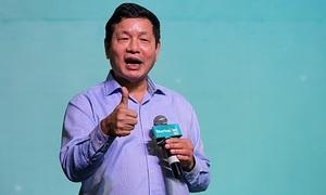 Nhiều chuyên gia góp mặt trong Gala chung kết Startup Việt 2019