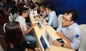 Cơ hội gặp trực tiếp nhà đầu tư tại Gala Startup Việt 2019