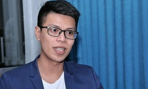 Top 30 Under 30 Asia làm diễn giả chung kết Startup Việt 2019
