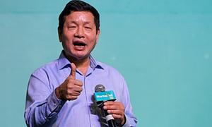 Nhà sáng lập FPT và Tiki chia sẻ câu chuyện khởi nghiệp cùng startup Việt