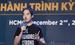 Startup muốn thành 'kỳ lân' cần tư duy dài hạn