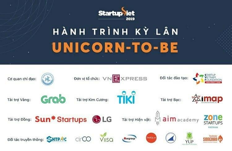 Chung kết Startup Việt 2019 nhận đánh giá tích cực từ giới trẻ khởi nghiệp