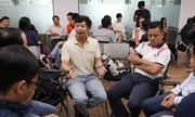 Nhiều hoạt động kết nối tại Startup Việt 2019