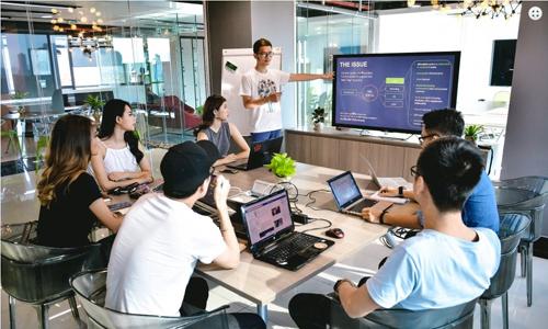 750 triệu USD đổ vào startup Việt trong 10 tháng
