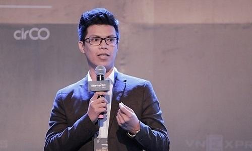 Tiki và chiến lược đầu tư cho startup Việt