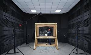 Startup dùng nền tảng AI phân tích âm thanh