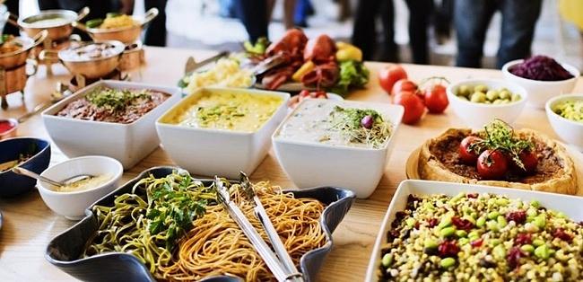 HungerBox đang là đối tác cung cấp suất ăn cho 10 trong số 11 công ty lớn nhất Ấn Độ.