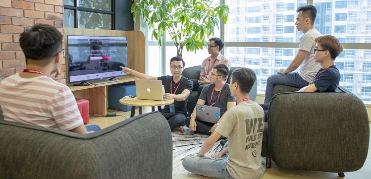 Sun* Startups mang đến cho đối tác startup nguồn nhân sự kỹ sư phần mềm chất lượng cao, giải quyết bài toán thiếu hụt nhân sự chất lượng.