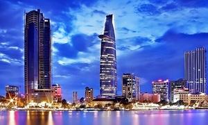 Sự trỗi dậy của hệ sinh thái khởi nghiệp tại Đông Nam Á