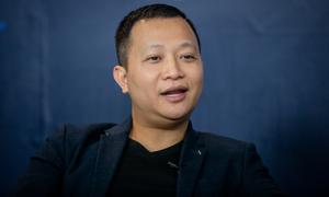 Chủ tịch Tiki: 'Thương mại điện tử là tương lai của bán lẻ'