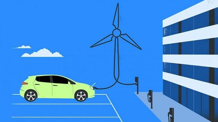 Xe điện (EV) là một trong những lĩnh vực đầu tư thu hút không chỉ các ông lớn tham gia mà còn các nhà khởi nghiệp trẻ hiện nay. Nhưng làm sao để xây dựng cơ sở hạ tầng trạm sạc, trạm điện khí hóa để xe có thể hoạt động xuyên suốt là bài toán cần các doanh nghiệp giải quyết. Ảnh: Innovating Canada.