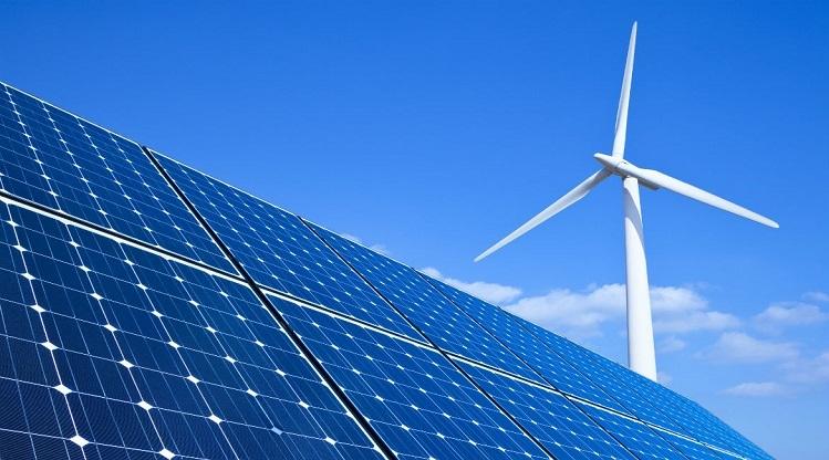Năng lượng tái tạo được xem là chìa khóa khởi nghiệp mới của các startup ASEAN nhờ xu hướng phát triển bền vững cùng nhiều cơ hội phát triển trong tương lai. Ảnh: International Banker.