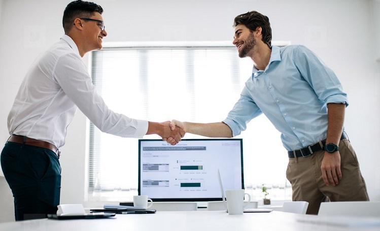 Startup cần chuẩn bị, nghiên cứu kỹ các nhà đầu tư trước khi bước vào cuộc họp đầu tiên để tạo ấn tượng tốt. Ảnh: Youworkforthem.
