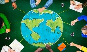 Hack4Growth đưa ý tưởng Việt ra thế giới