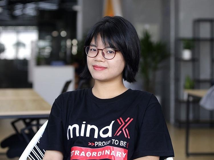 Nguyễn Thị Thu Hà - CEO của MindX.